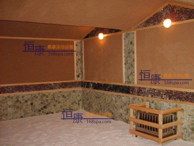 北京尚西泊图洗浴黄泥房